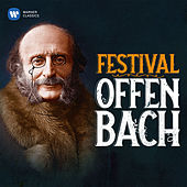 Festival Offenbach by Various Artists