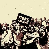 More Arriving by Sarathy Korwar