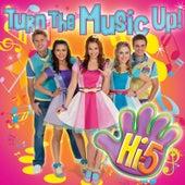Turn the Music up! de Hi-5