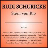 Stern von Rio Folge 2 de Rudi Schuricke