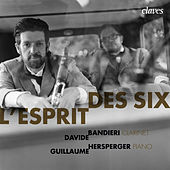 L'Esprit des Six de Davide Bandieri