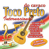 Toco Preto Do Cavaco: Internacional van Tôco Preto