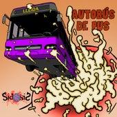 Autobús de Pus de Sidosis