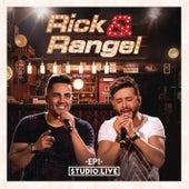 Studio.Live EP 1 (Ao Vivo) by Rick & Rangel