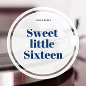 Sweet little Sixteen de Chuck Berry