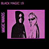 Black Magic 19 by Magic Wands