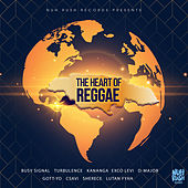 The Heart of Reggae by Various Artists