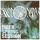 Tiger Spring Session, Vol. 2 de Various Artists