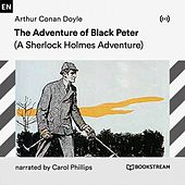 The Adventure of Black Peter (A Sherlock Holmes Adventure) von Sherlock Holmes