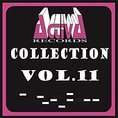 Activa Records Collection Volume 11 de Various Artists