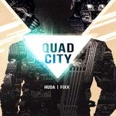 Quad City by DJ Fixx
