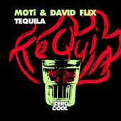 Tequila de MOTi