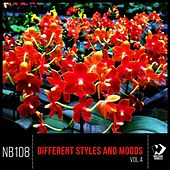 Different Styles and Moods, Vol. 4 de Various Artists