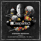 Stefano Noferini Presents Club Edition Annual '19, Vol.01 - EP by Various Artists