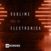 Sublime Electronica, Vol. 01 - EP von Various Artists