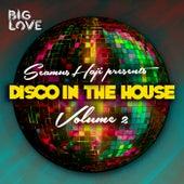 Seamus Haji Presents Disco In The House, Vol. 2 - EP de Various Artists