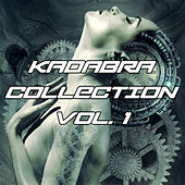 Kadabra Collection, Vol. 1 - EP by Various Artists