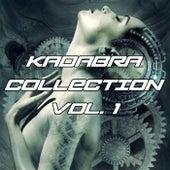 Kadabra Collection, Vol. 1 - EP von Various Artists