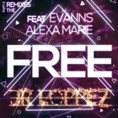 The Remixes, Pt. 3: Free von Jr Loppez