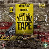 Yellow Tape by Yung Euro
