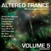 Altered Trance Vol. 5 von Various Artists