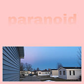 Paranoid by J Fisher