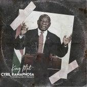 Cyril Ramaphosa by King Mel