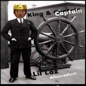 King & Captain de T.Ro$e
