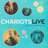 Kunnian sä ansaitset (Live) by Chariots