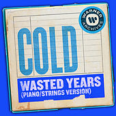 Wasted Years (Piano/Strings Version) de Cold