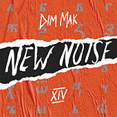 Dim Mak Presents New Noise, Vol. 14 de Various Artists