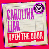 Open the Door de Carolina Liar