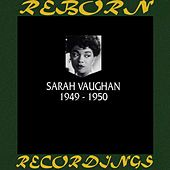 1949-1950 (HD Remastered) von Sarah Vaughan