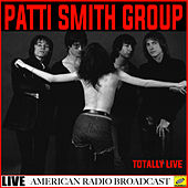 Patti Smith Group - Live de Patti Smith