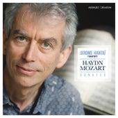 Haydn - Mozart de Jérôme Hantaï