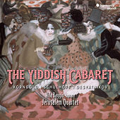 The Yiddish Cabaret de Various Artists