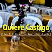 Quiere Castigo by Ruben D El Unico
