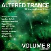 Altered Trance Vol. 8 von Various Artists