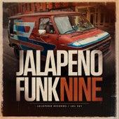 Jalapeno Funk, Vol. 9 von Various Artists