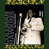 Coleman Hawkins with Kenny Clarke, Lausanne 1949 (HD Remastered) by Coleman Hawkins