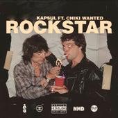 Rockstar (Remix) de Kapsul