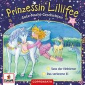 002/Gute-Nacht-Geschichten Folge 3+4 - Tanz der Einhörner/Das verlorene Ei von Prinzessin Lillifee