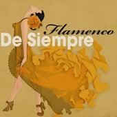Flamenco de siempre de Various Artists