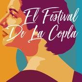 El festival de la copla de Various Artists