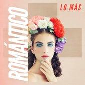 Lo más romántico by Various Artists