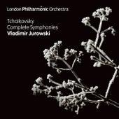 Tchaikovsky: The Complete Symphonies von Vladimir Jurowski