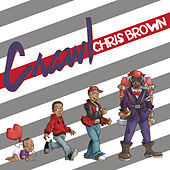 Crawl EP by Chris Brown