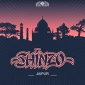 Jaipur by Shinzo
