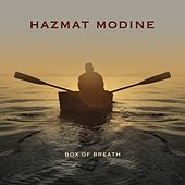 Box of Breath von Hazmat Modine