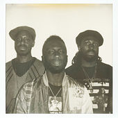 No Gangster by Shabaka Hutchings